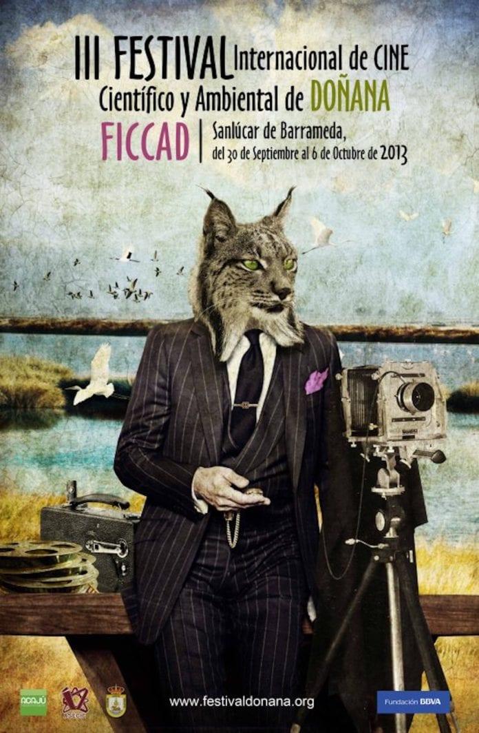 3ª edición del Festival Internacional de Cine Científico y Ambiental de Doñana