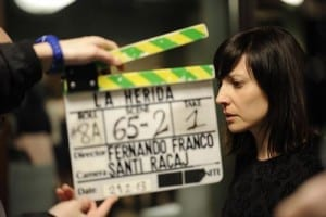 Festival de Cine de San Sebastián 2013