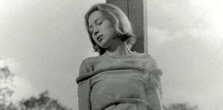 El proceso de Juana de Arco (Robert Bresson, 1962)