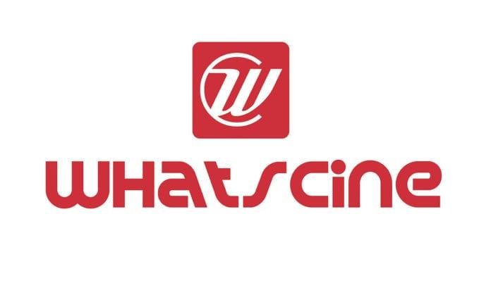 Whatscine Accesibilidad audiovisual