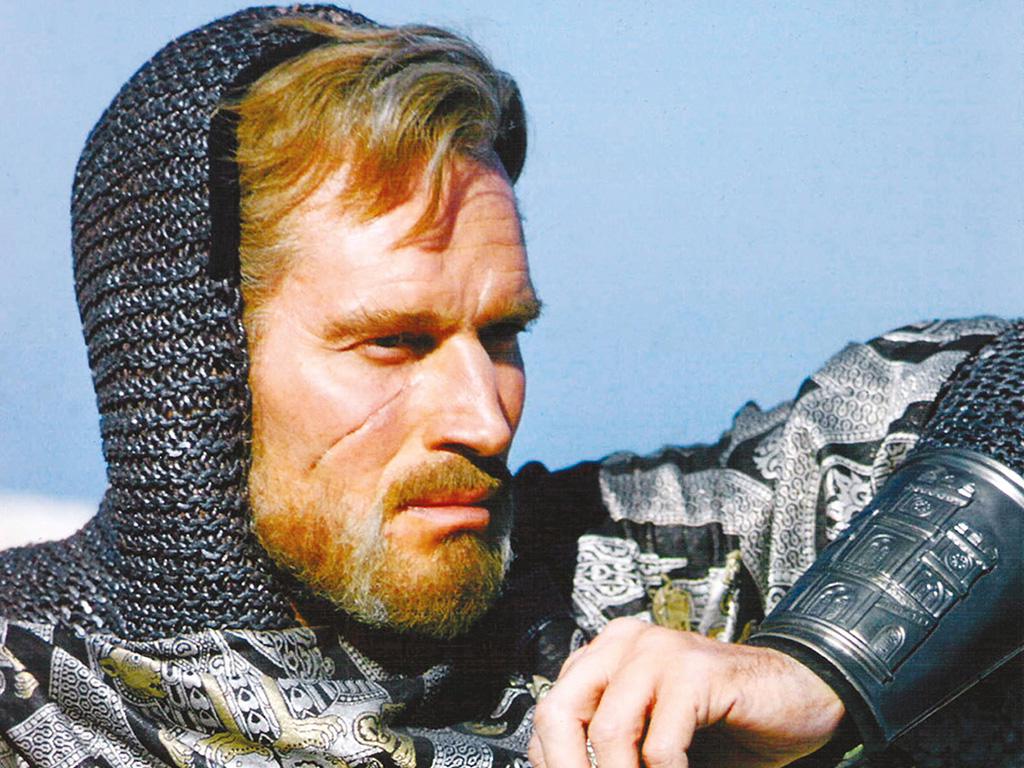 El Cid, de Anthony Mann