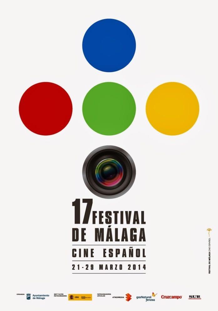 Cartel 17 Festival de Málaga