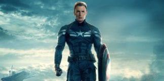 Capitán América- El soldado de invierno