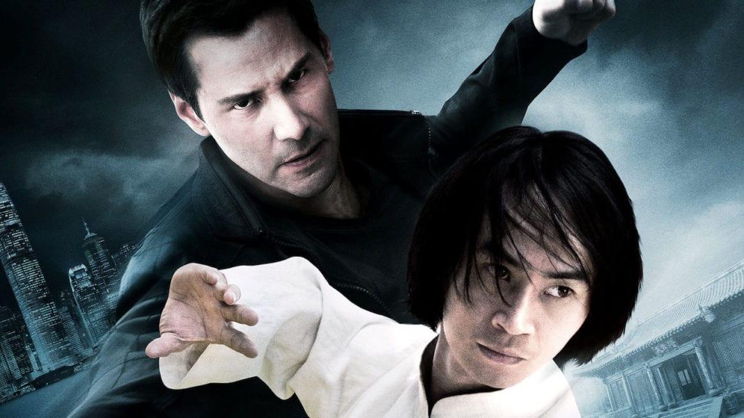 El poder del Tai Chi, de Keanu Reeves