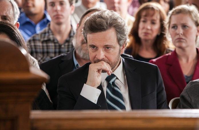 Colin Firth y Reese Witherspoon juntos en Condenados