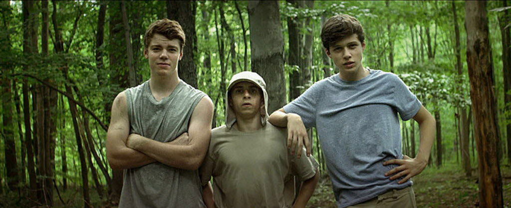 The Kings of Summer (2013), de Jordan Vogt-Roberts