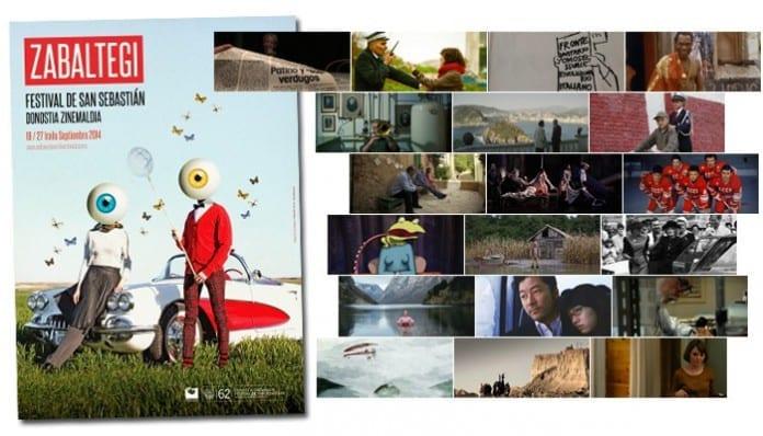 Zabaltegi, la muestra de cine destacado del Festival de San Sebastián