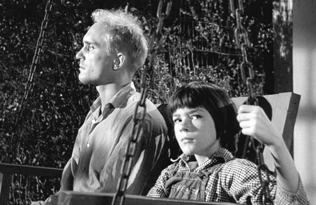 Matar a un ruiseñor (1962) , de Robert Mulligan
