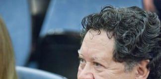 Luis Argueta, director de Abrazos