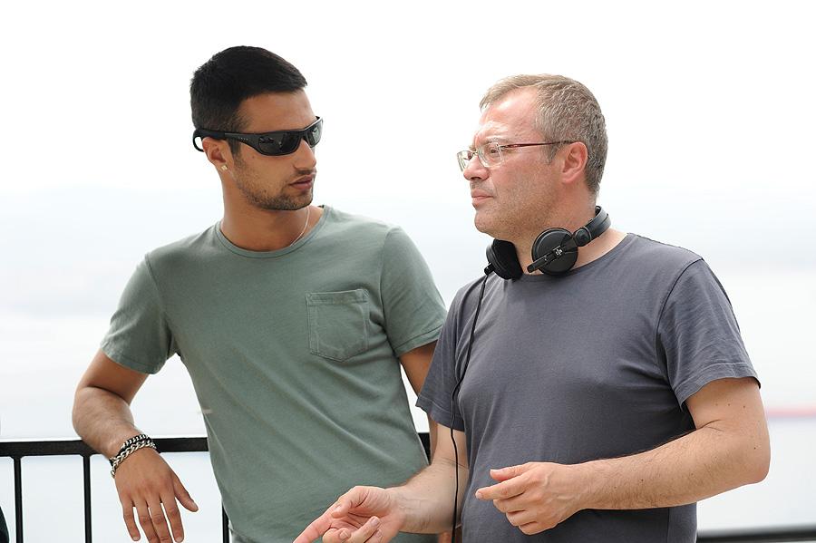 Daniel Monzón, director y coguionista de El Niño