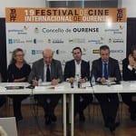 El Festival de Cine Internacional de Ourense calienta motores