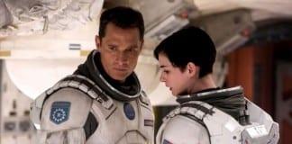 Interstellar (Christopher Nolan, 2014)