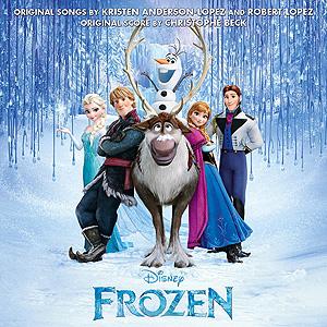 Frozen. El reino del hielo (2013)