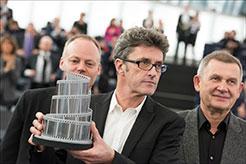 Premio LUX 2014