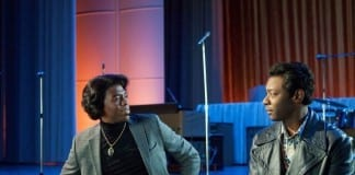 I Feel Good: La historia de James Brown (2014)