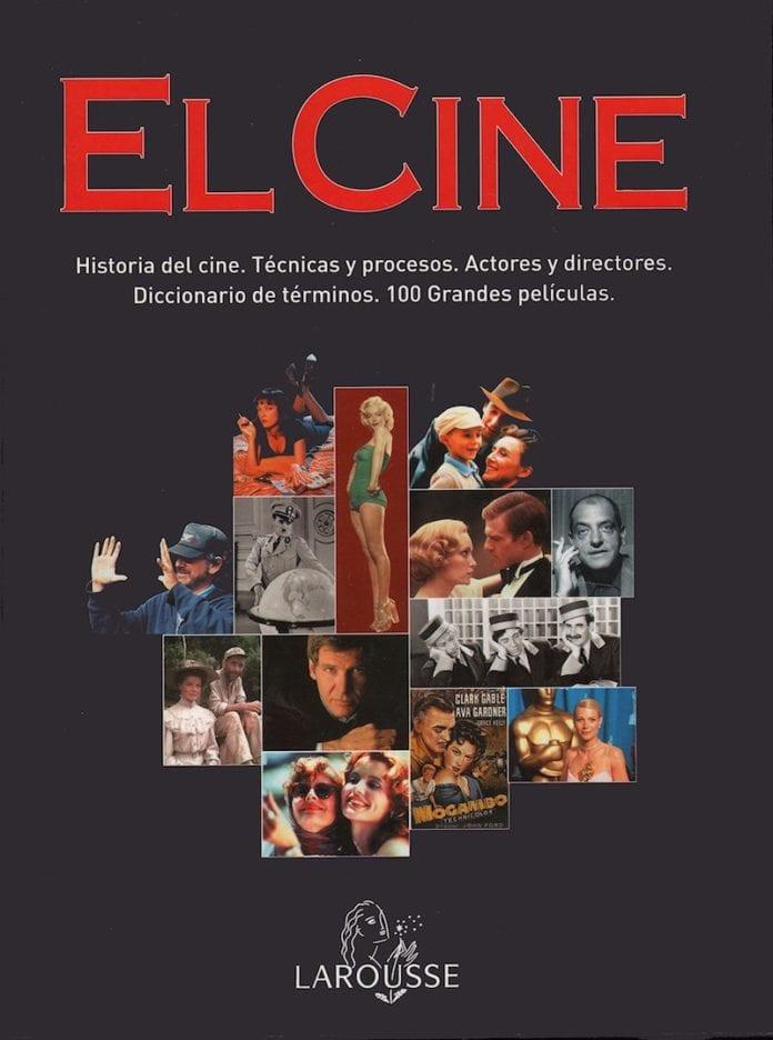 El cine, de Pablo Mérida de San Román