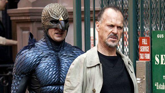 Ganadores Oscar 2015: Birdman