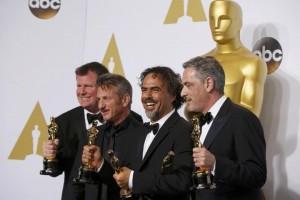 Oscars-Birdman