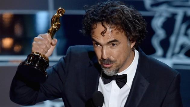 Oscar 2015: Gana Alejandro González Iñárritu con Birdman