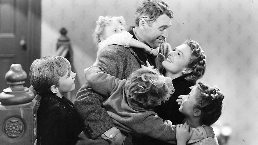 ¡Qué bello es vivir! (1946)