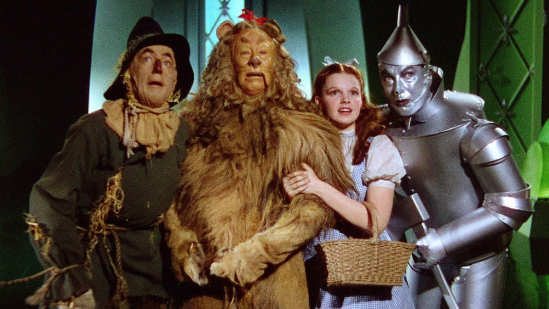El mago de Oz (1939), de Victor Fleming