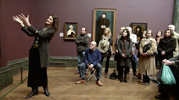 National Gallery, de Frederick Wiseman