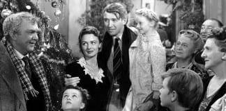 ¡Qué bello es vivir! (1946), de Frank Capra