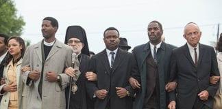 Selma (Ava DuVernay, 2014)