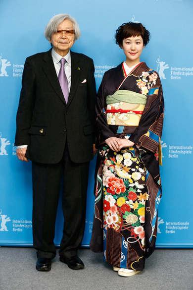 Kuroki y Yamada