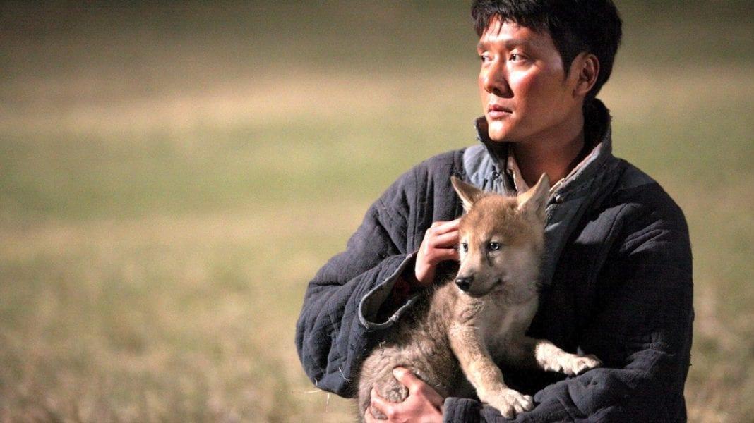 El último lobo, de Jean-Jacques Annaud