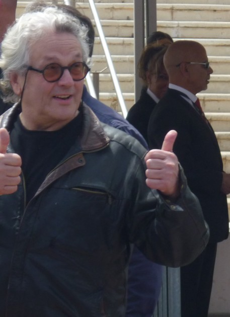 George Miller, vuelta a Mad Max