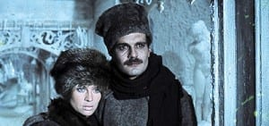 Doctor Zhivago, de David Lean