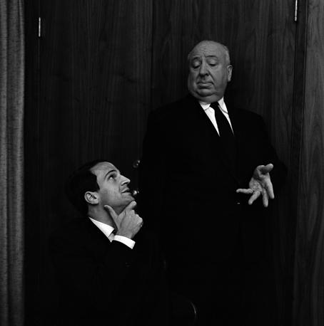 Hitch y Truffaut