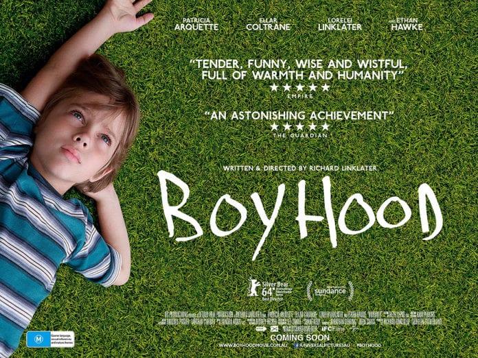 BSO Boyhood