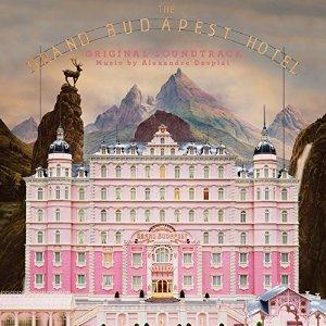 BSO El Gran Hotel Budapest
