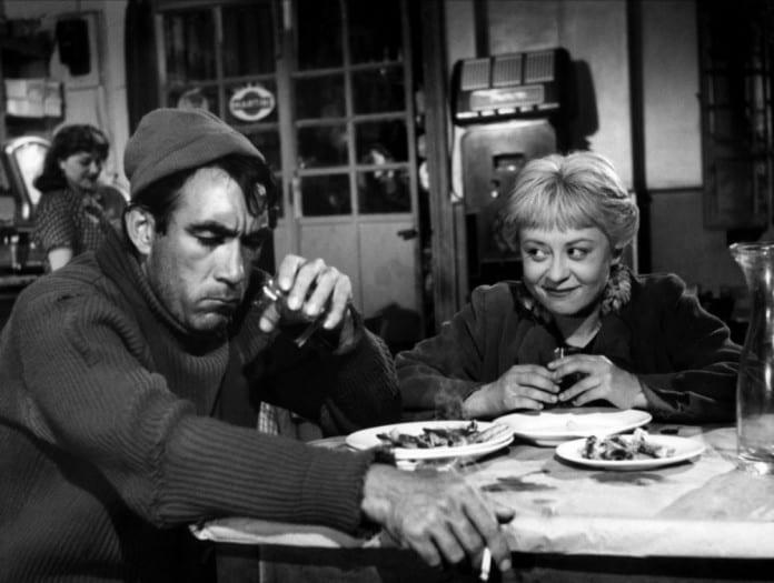 La Strada, de Federico Fellini