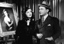 La mujer del cuadro, de Fritz Lang