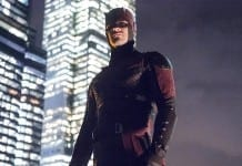 Charlie Cox en Daredevil