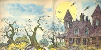 10 películas familiares para Halloween
