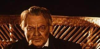 Orson Welles en Una historia inmortal