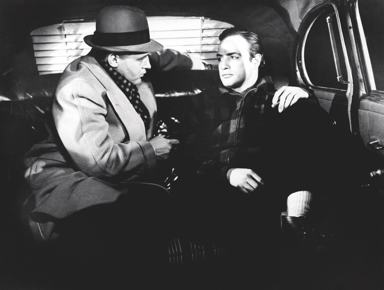 La ley del silencio (Elia Kazan, 1954)