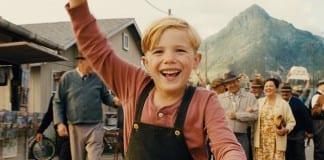 Little Boy (Alejandro Monteverde, 2015)