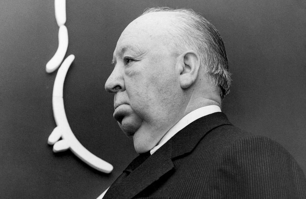 El estilo de Alfred Hitchcock