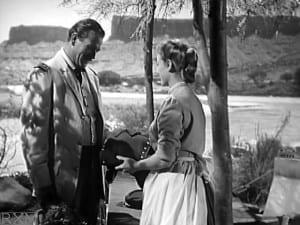 rio grande Maureen y Duke