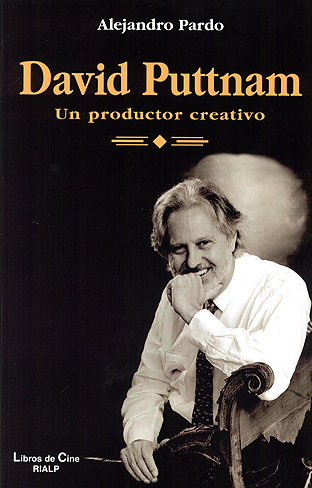 David Puttnam. Un productor creativo