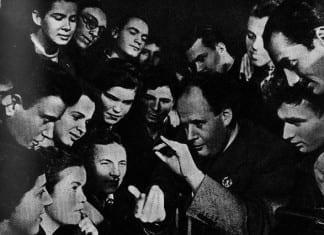 El Greco, cineasta