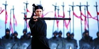 Hero, de Zhang Yimou