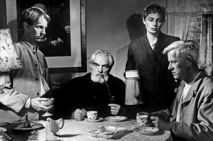 Ordet (La palabra), 1955