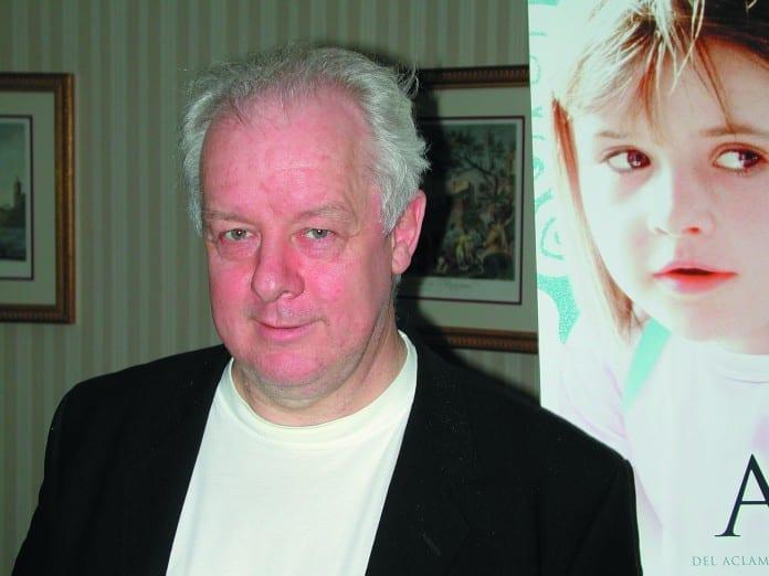 Entrevista a Jim Sheridan, director de