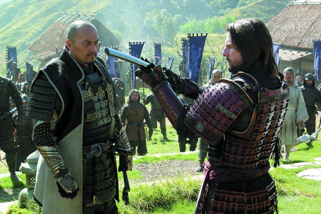 El último samurai (2003), de Edward Zwick